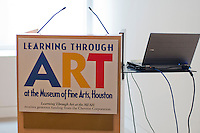 MFAH Teaching Series