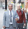 UKIP<br /> final UKIP Leadership hustings debate , Westminster, London, Great Britain <br /> 25th August 2016 <br /> <br /> <br /> <br /> Bill Etheridge <br /> <br /> <br /> <br /> <br /> <br /> <br /> Photograph by Elliott Franks <br /> Image licensed to Elliott Franks Photography Services