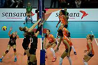 nederland - duitsland volley vr