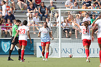 North Carolina Courage vs Chicago Red Stars, May 21, 2017