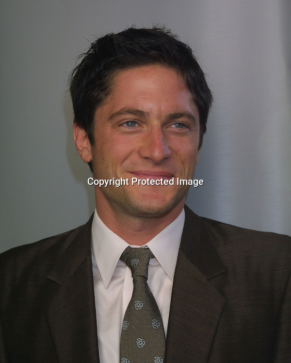 2003 KATHY HUTCHINS / HUTCHINS PHOTO AGENCY.NBC TCA PARTY.HOLLYWOOD & HIGHLAND GRAND BALLROOM.CASINO NIGHT.JULY 25, 2003..JAMES GETZALFF