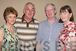 Country: Dancing at the Country & Western weekend in the Killarney Heights Hotel on Saturday evening were Anne and Bill Roberts, John and Madge Carey of Listowel..