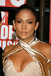 New York, New York  - September 13: Jennifer Lopez arrives at the 2009 MTV Video Music Awards at Radio City Music Hall on September 13, 2009 in New York, New York.