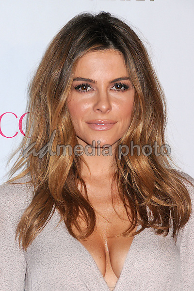 12 October 2015 - Hollywood, California - Maria Menounos. Cosmopolitan 50th Birthday Celebration held at Ysabel. Photo Credit: Byron Purvis/AdMedia