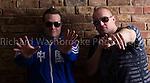 Rosco Bliss Photoshoot 28th January 2013