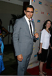 Actor Jeff Goldblum arrives at the NBC Universal 2008 Press Tour All-Star Party at The Beverly Hilton Hotel on July 20, 2008 in Beverly Hills, California.