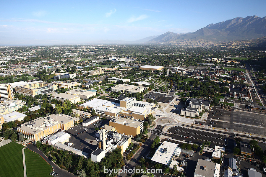 1309-22 1884<br /> <br /> 1309-22 BYU Campus Aerials<br /> <br /> Brigham Young University Campus, Provo, Harris Fine Arts Center HFAC, Lee Library HBLL, Joseph F. Smith Building JFSB, Talmage Building TMCB, Smoot Building ASB, Museum of Art MOA, J Reuben Clark Building JRCB, Crabtree Building CTB<br /> <br /> <br /> September 7, 2013<br /> <br /> Photo by Jaren Wilkey/BYU<br /> <br /> &copy; BYU PHOTO 2013<br /> All Rights Reserved<br /> photo@byu.edu  (801)422-7322