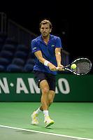 12-02-13, Tennis, Rotterdam, ABNAMROWTT, Julien Benneteau,