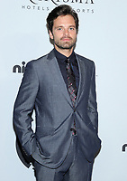 NEW YORK, NY - SEPTEMBER 12: Sebastian Stan attends Unitas Third Annual Gala Against Human Trafficking at Capitale on September 12, 2017 in New York City.  <br /> CAP/MPI/JP<br /> &copy;JP/MPI/Capital Pictures