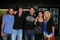 Timothy Ryan Cole, Gary Cairns, Brian Avenet-Bradley, Lo Avenet-Bradley, Jennifer Blanc<br />