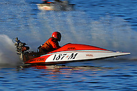 187-M    (outboard runabouts)