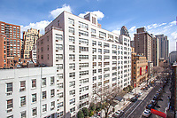 View from 310 East 70th Street
