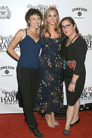 LOS ANGELES - SEP 26:  Reiko Aylesworth, Jessica Sipos, Jillian Armenante at the 2019 Catalina Film Festival - Thursday - Dark Harbor World Premiere at the Queen Mary on September 26, 2019 in Long Beach, CA
