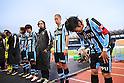 J1 2016 Championship Semi-final : Kawasaki Frontale 0-1 Kashima Antlers