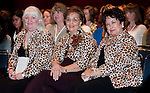 The Cheetah Coalition - Gayla bentley's staff of 'purrfectly' exquisite ladies to run with.