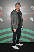 """Charlie Brooker at the """"Black Mirror"""" BFI & Radio Times Television Festival screening, BFI Southbank, Belvedere Road, London, England, UK, on Sunday 14th April 2019.<br /> CAP/CAN<br /> ©CAN/Capital Pictures"""