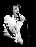 Neil Diamond 1972.© Chris Walter