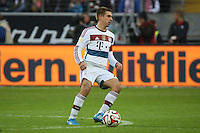 Philipp Lahm (Bayern) - Eintracht Frankfurt vs. FC Bayern München, Commerzbank Arena
