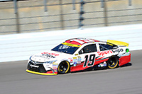 Carl Edwards, (#19)