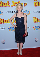 05 August  2017 - Los Angeles, California - Kari Wahlgren.  World premiere of &quot;Nut Job 2: Nutty by Nature&quot;  held at Regal Cinema at L.A. Live in Los Angeles. <br /> CAP/ADM/BT<br /> &copy;BT/ADM/Capital Pictures