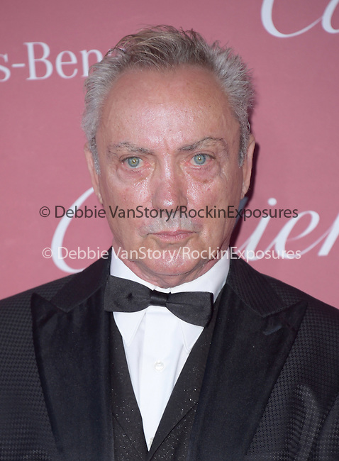 Udo Kier attends The The 26th Annual Palm Springs International Film Festival in Palm Springs, California on January 03,2015                                                                               © 2014 Hollywood Press Agency