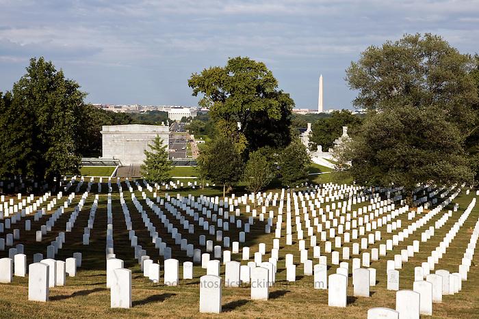Arlington National Cemetery Washington DC