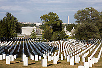 Arlington National Cemetery Washington DC