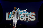Miami Festival Of Laughs day 2 at James L. Knight Center