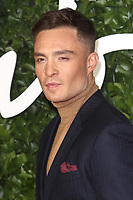 The Fashion Awards, Royal Albert Hall, London on Monday December 2nd 2019<br /> <br /> Photo by Keith Mayhew