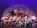 The Snow Queen cast photo