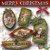 Isabella, CHRISTMAS SYMBOLS, WEIHNACHTEN SYMBOLE, NAVIDAD SÍMBOLOS, paintings+++++,ITKE528816,#xx# napkins