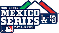 MLB Mexico Series