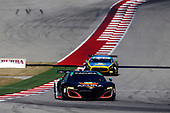 IMSA WeatherTech SportsCar Championship<br /> Advance Auto Parts SportsCar Showdown<br /> Circuit of The Americas, Austin, TX USA<br /> Saturday 6 May 2017<br /> 86, Acura, Acura NSX, GTD, Oswaldo Negri Jr., Jeff Segal<br /> World Copyright: Phillip Abbott<br /> LAT Images<br /> ref: Digital Image abbott_COTA_0517_19522