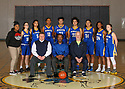 2017-2018 Bremerton HS Girls Basketball