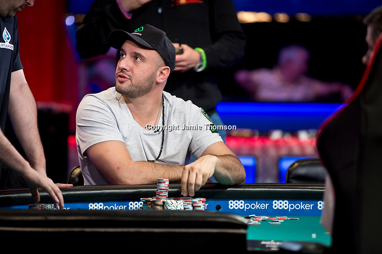 2018 WSOP Event #33: $50,000 Poker Players Championship