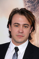 """Ben O'Toole<br /> at """"The Water Diviner"""" Premiere, TCL Chinese Theater, Hollywood, CA 04-16-15<br /> David Edwards/DailyCeleb.Com 818-249-4998"""