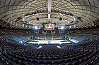 January 16, 2018; Purcell Pavilion before a Men's Basketball game (Photo by Matt Cashore)