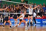 2010 W Dlll Volleyball