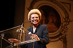 Leslie Uggams.during the 68th Annual Theatre World Awards at the Belasco Theatre  in New York City on June 5, 2012.
