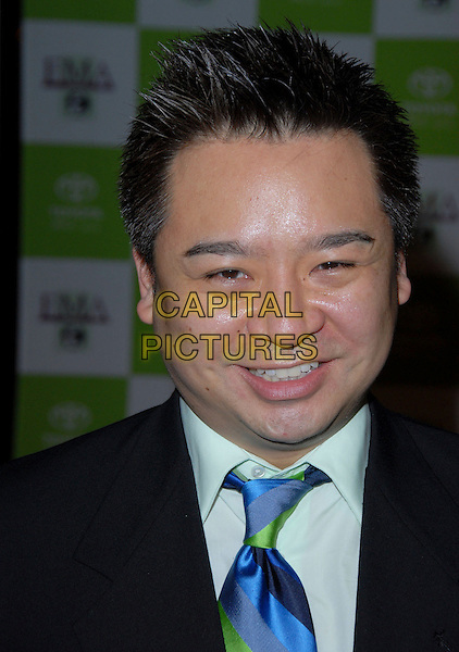 REX LEE.16th Annual Environmental Media Association Awards Gala held at the Wilshire Ebell Theatre,Los Angeles, California, USA..November 8th, 2006.Ref: ADM/CH.headshot portrait.www.capitalpictures.com.sales@capitalpictures.com.©AdMedia/Capital Pictures. *** Local Caption *** ..
