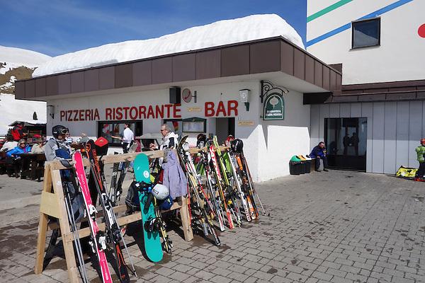 Canzei, Italian Dolomites