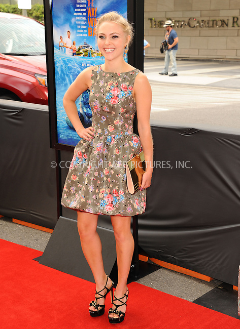 WWW.ACEPIXS.COM<br /> <br /> June 23 2013, LA<br /> <br /> AnnaSophia Robb at the 2013 Los Angeles Film Festival premiere of the Fox Searchlight Pictures' 'The Way, Way Back' held on June 23, 2013 in Los Angeles, California.<br /> <br /> By Line: Peter West/ACE Pictures<br /> <br /> <br /> ACE Pictures, Inc.<br /> tel: 646 769 0430<br /> Email: info@acepixs.com<br /> www.acepixs.com