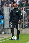 22.07.2017, Millerntor-Stadion, Hamburg, GER, FSP, FC St. Pauli vs SV Werder Bremen<br /> <br /> im Bild<br /> Alexander Nouri (Trainer SV Werder Bremen), <br /> <br /> Foto &copy; nordphoto / Ewert