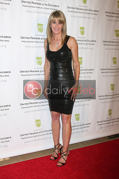 Ande Rosemblum at the United Friends of the Children Brass Ring Awards Dinner, Beverly Hilton Hotel, Beverly Hills, CA 06-02-15<br /> David Edwards/DailyCeleb.com 818-249-4998