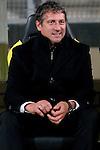 Nederland, Kerkrade, 6 oktober  2012.Seizoen 2012-2013.Eredivisie.Roda JC-VVV.Ruud Brood, trainer-coach van Roda JC