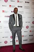 LOS ANGELES - OCT 4:  Boris Kodjoe at the Best In Drag Show at the Orpheum Theatre on October 4, 2015 in Los Angeles, CA