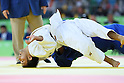Naohisa Takato (JPN), <br /> AUGUST 6, 2016 - Judo : <br /> Men's -60kg Quarter-final <br /> at Carioca Arena 2 <br /> during the Rio 2016 Olympic Games in Rio de Janeiro, Brazil. <br /> (Photo by YUTAKA/AFLO SPORT)