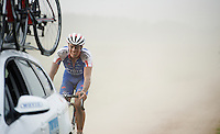racing through the dust<br /> <br /> 90th Schaal Sels 2015