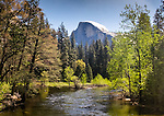 Yosemite National Park, April 22-24, 2016