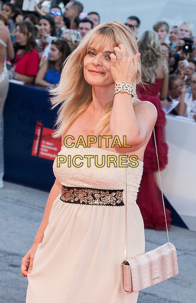Nastassja Kinski  at the premiere of Blood Of My Blood at the 2015 Venice Film Festival.<br /> September 8, 2015  Venice, Italy<br /> CAP/KA<br /> &copy;Kristina Afanasyeva/Capital Pictures